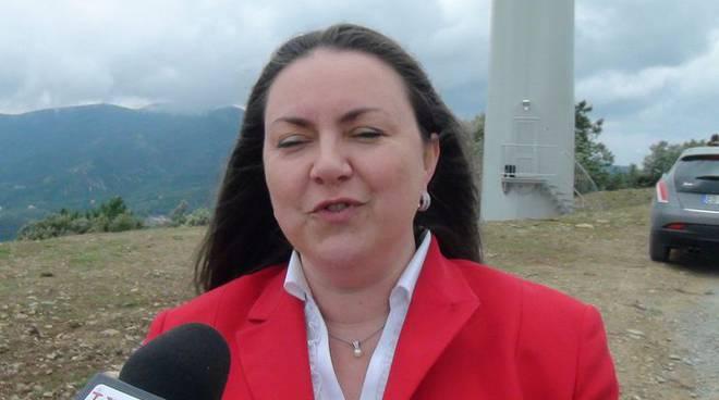 Marina Lombardi, sindaco Stella