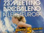 Meeting Arcobaleno Celle 2011