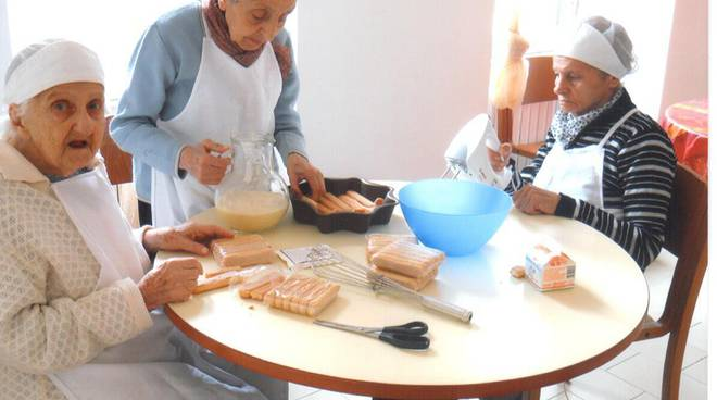 nonni cucina