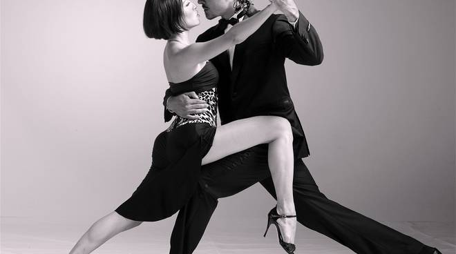 omar quiroga - veronica palcios - tango