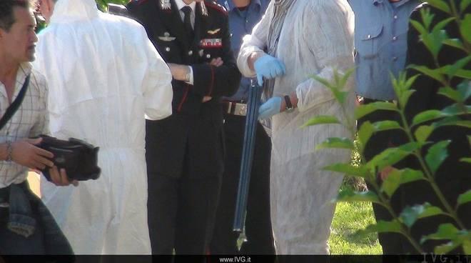 Omicidio Cairo Montenotte
