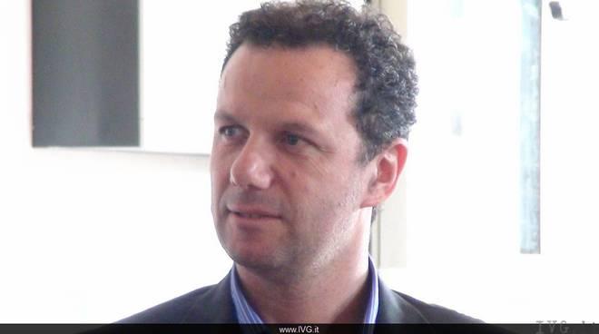 Paolo Apicella - ass. turismo, commercio, sviluppo economico Savona
