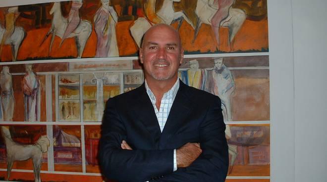 Paolo Figoli, Confartigianato Liguria