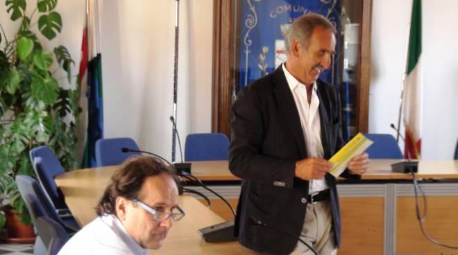 Pietra, presentazione estate 2011