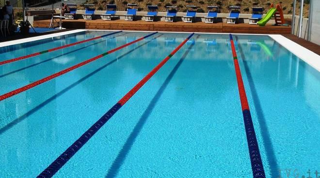 piscina amatori