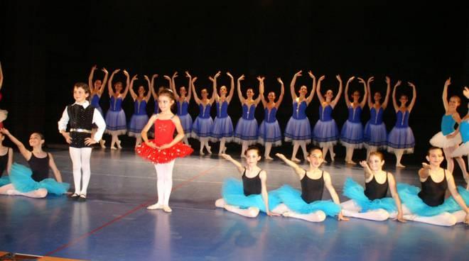 progetto danza alassio - ballo
