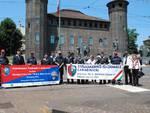 raduno associazione nazionale carabinieri