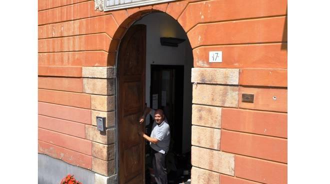 restyling municipio albenga