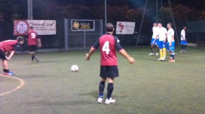 riviera soccer