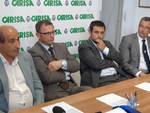 Savona Calcio: presentazione Ninni Corda