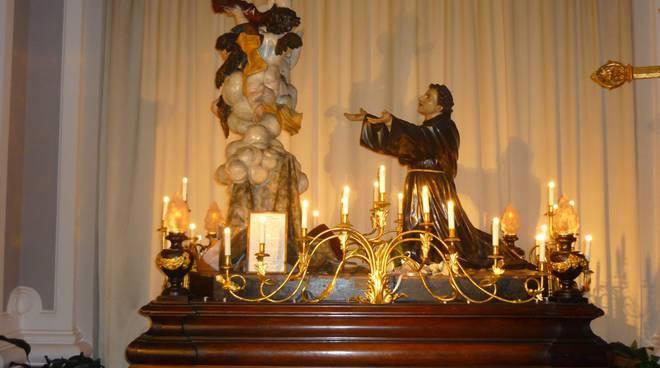 Statua Sant'Antonio