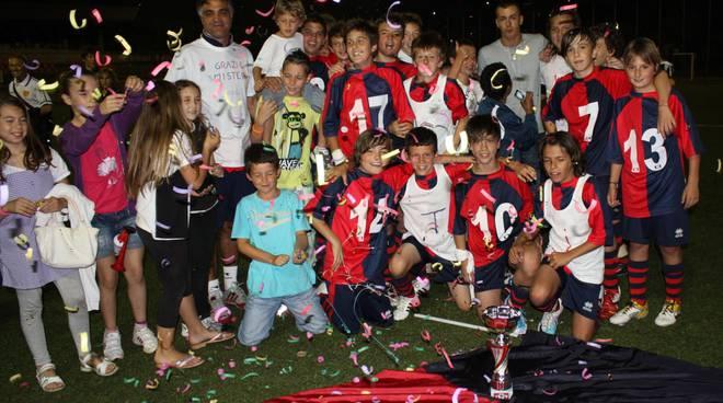 Torneo Nando Cogno 2011