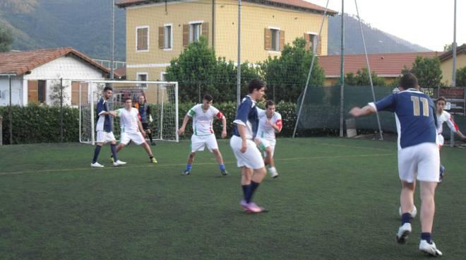 trofeo città di Albenga Riviera Soccer