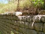 val ponci, danni ai ponti romani