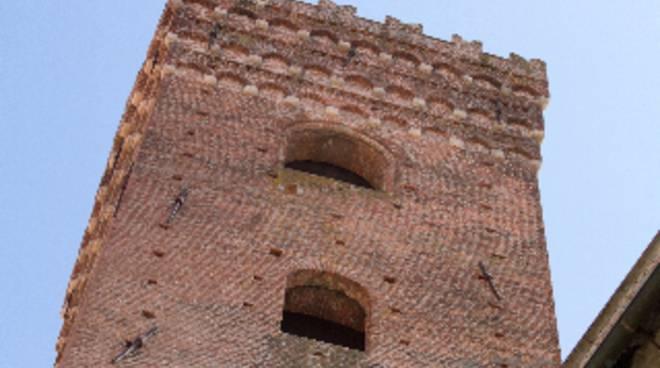 Albenga torre civica