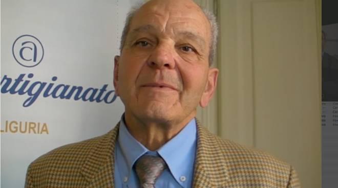 Attilio Penna - Confartigianato pensionati