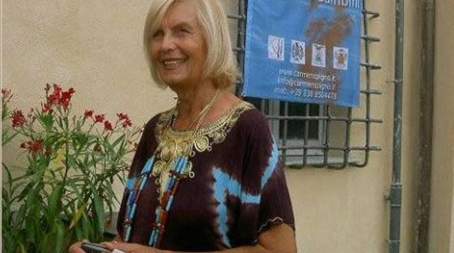 Carmen Spigno