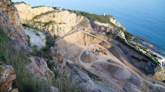 Cave Ghigliazza Finale Ligure