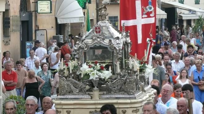 Festa di Sant'Eugenio a Noli