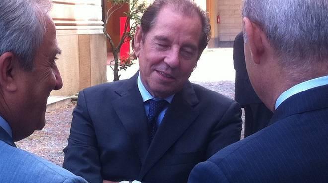 Filippo Piritore - questore - polizia