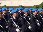 Giuramento scuola penitenziaria Cairo Montenotte