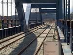 inaugurazione ponte cornigliano