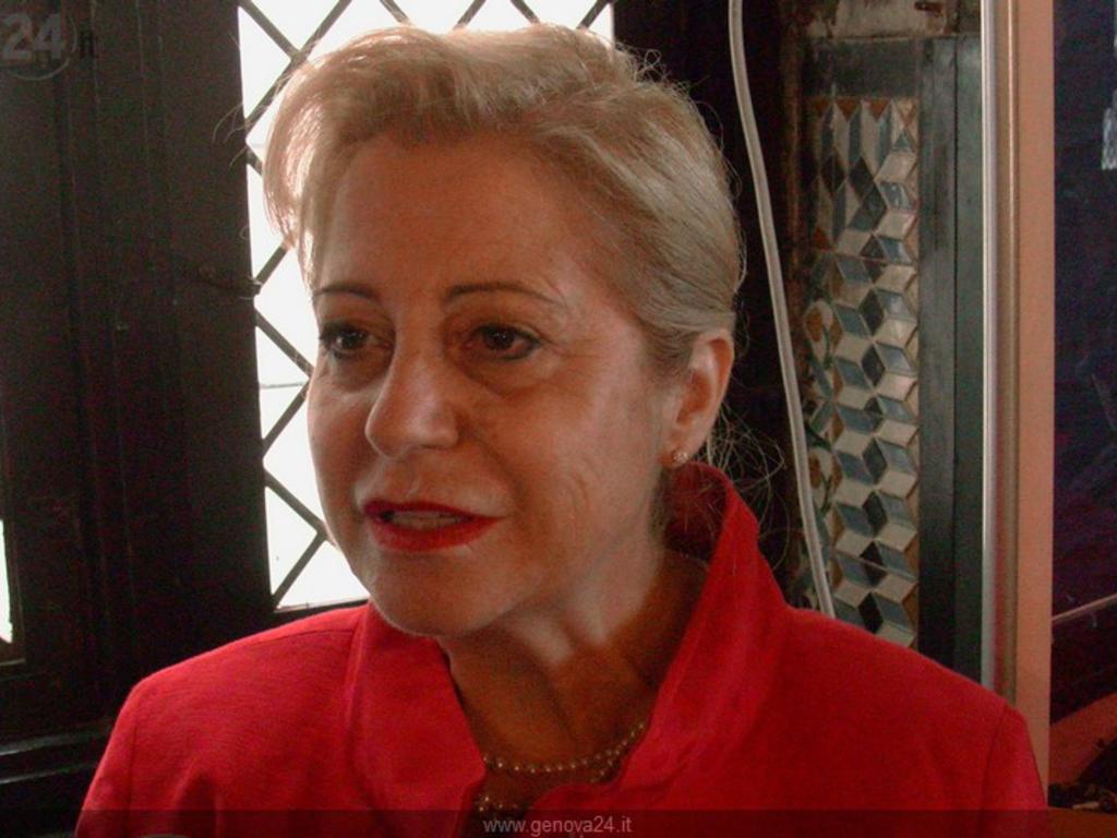 Lina Mazzucco
