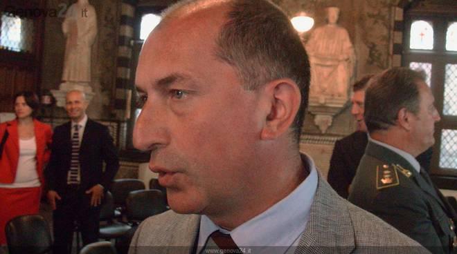 Luigi Merlo