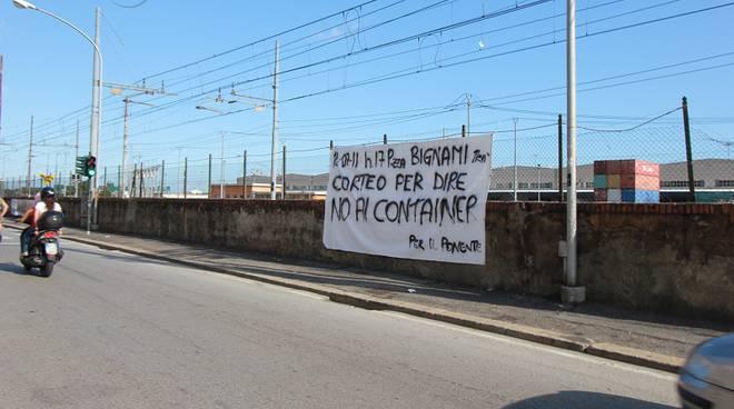 manifestazio container prà