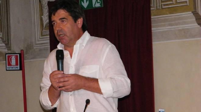 Mariangelo Vio - Pd Albenga