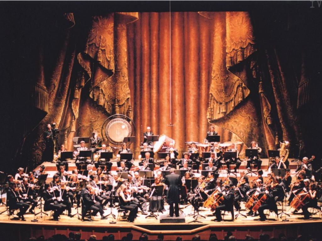 orchestra Carlo Felice