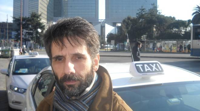 paolo spanu, presidente taxi confartigianato