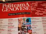 politeama genovese - stagione 2012 - teatro