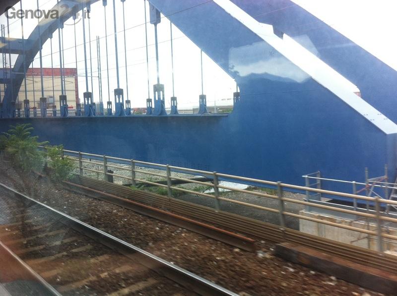 ponte cornigliano