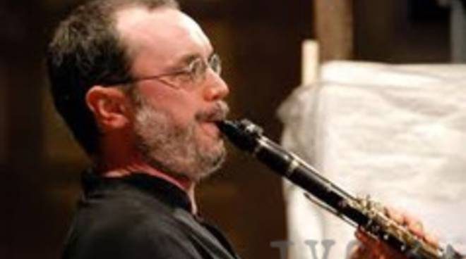 Riccardo Crocilla e Stafflach Quartett