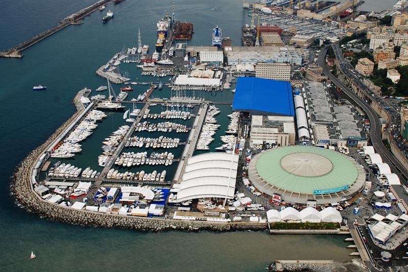 Salone Nautico di Genova
