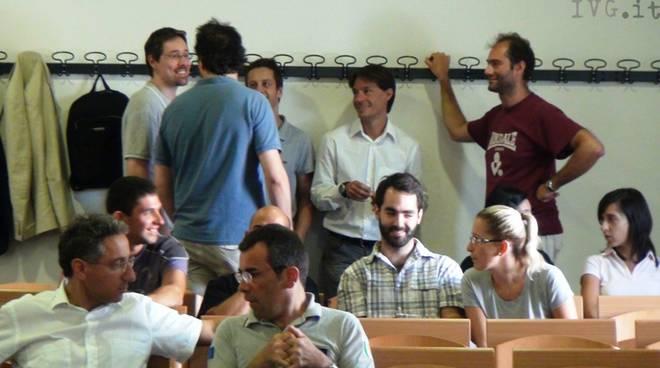 studenti polo innovazione campus savona