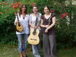 trio sorelle Carbone e Spath