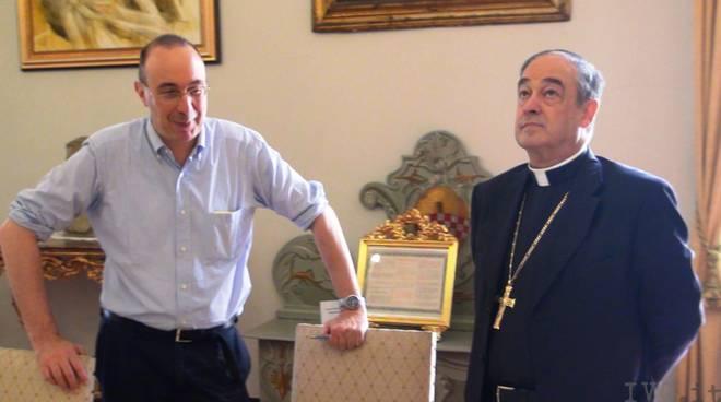 vescovo lupi e magnano