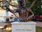 Alassio - statua Toto