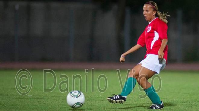 Calcio - Vado Vs Sestrese