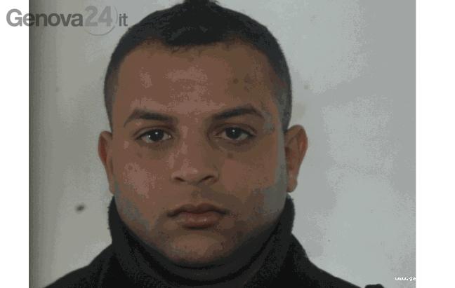 Chakour Aziz, pusher