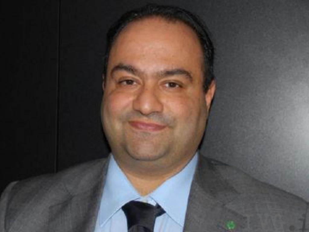 Francesco Belsito