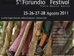 locandina forundio festival