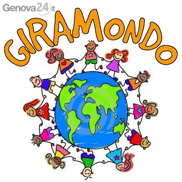 logo giramondo