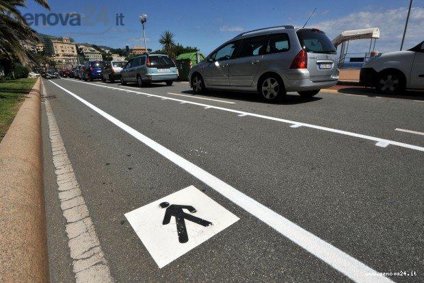 parcheggi corso italia parcheggio