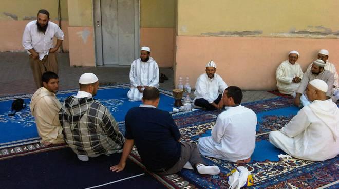 Ramadan ad Albenga
