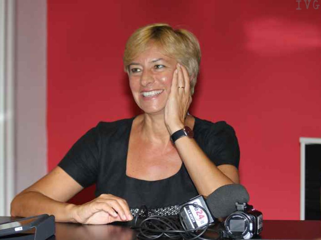 Roberta Pinotti