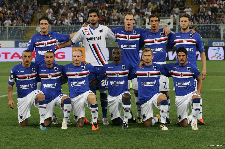 Sampdoria Padova