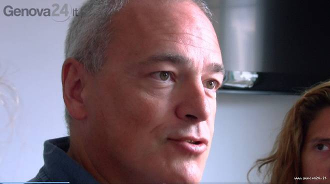 Senatore Enrico Musso